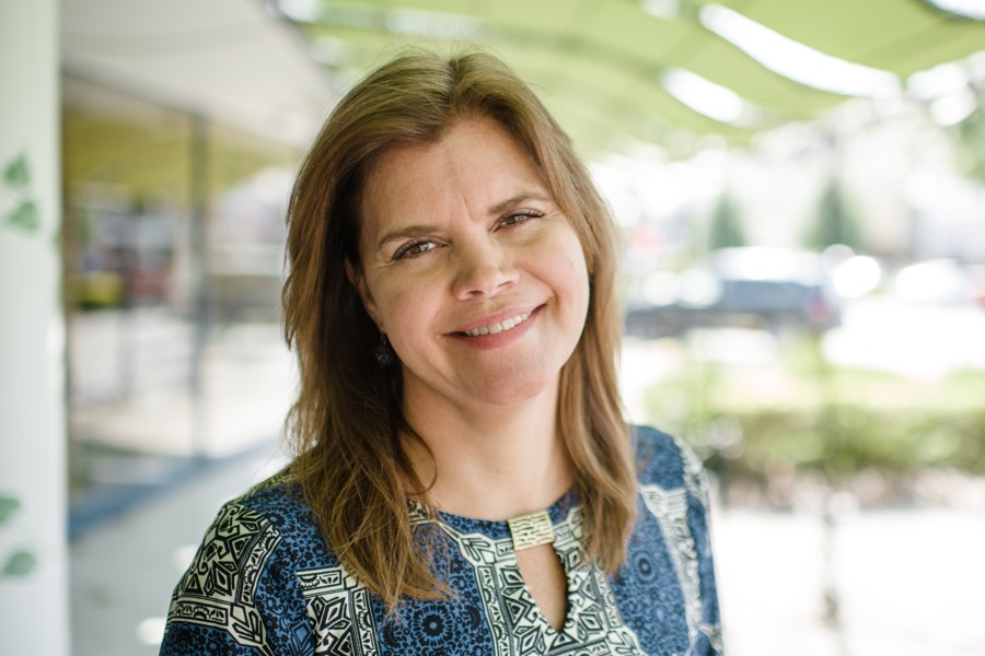 Kimberly McCarra